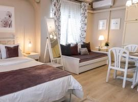Dream Studios, hotel near Orestiada Square, Orestiada