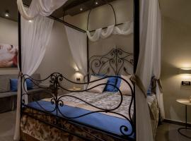 DOMUS VESUVIO, hotel in Naples