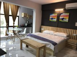 Solitaire Homes, apartment in Mysore