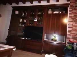 Appartamento Scaletta Borsellino