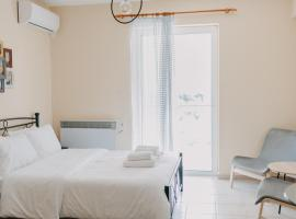 BEST HOUSE, NIRVANA, PATRA, self catering accommodation in Patra