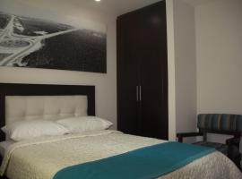 Hotel Sweet Dreams, hotel em La Troncal
