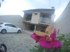 Casa da Família Anton, hotel em São José dos Pinhais