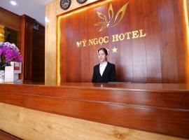 KHÁCH SẠN MỸ NGỌC, khách sạn ở Buôn Ma Thuột