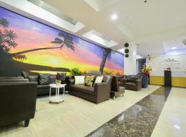 Mirage Suites de Boracay, apartment in Boracay