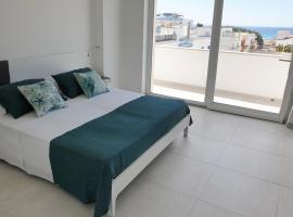 AppartamentiOltreMare, hotel in zona Lido Conchiglie, Gallipoli