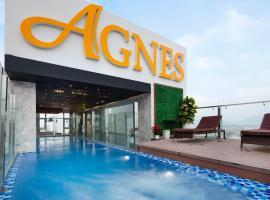 Agnes Nha Trang Hotel, hotel near Tram Huong Tower, Nha Trang