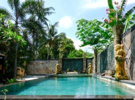 OYO 685 Green Asri Hotel, hotel near Makam Batu Layar, Senggigi