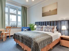 Sopockie Klimaty - Guest Rooms – kwatera prywatna w mieście Sopot