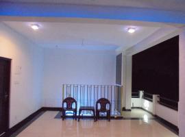 JMF Hotel, hotel in Negombo