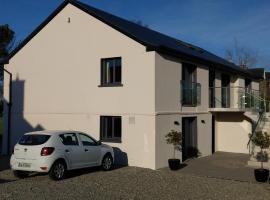 Arbutus Lodge, apartment in Killarney