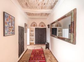 Riad Dar Sirine, homestay in Marrakesh
