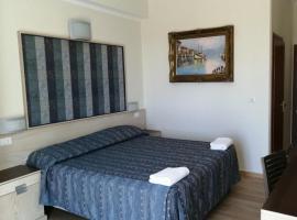 Hotel Chopin, hotel in Fiumicino