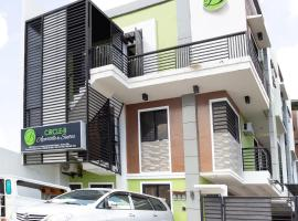 OYO 165 Circle-b Apartelle & Suites, hotel in Davao City