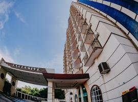 DIROMA EXCLUSIVE - BVTUR, hotel near Caldas Novas Yacht Club, Caldas Novas