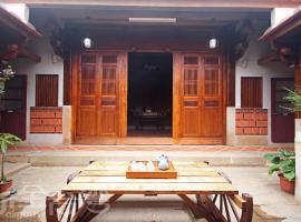Water 97, hotel in Jincheng