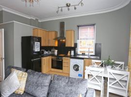 Skeldergate View Apartments, apartment in York