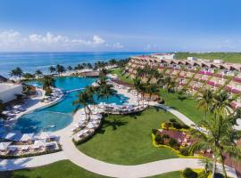 Grand Velas Riviera Maya - All Inclusive, resort in Playa del Carmen