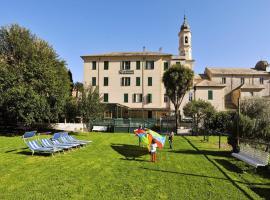 Hotel Florenz, hotel a Finale Ligure