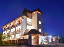 Casa HX - Optional All Inclusive, hotel in Holbox Island