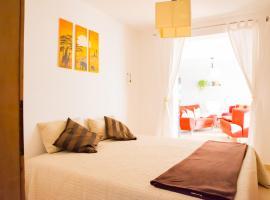 Apartment FreiRaum, haustierfreundliches Hotel in Innsbruck