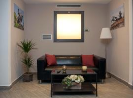 AI TEATRI GUESTHOUSE, apartment in Palermo