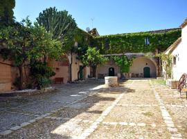 Baglio Siciliamo Country House, hotel in Noto Marina