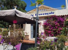 Auberge Provençale, hotel near Valescure Golf Club, Saint-Raphaël