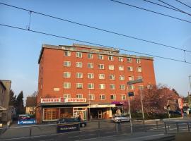 Hotel Mecklenheide, hotel near Hannover Airport - HAJ,