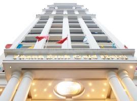 Thanh Bình Gold Hotel, hotel in Sầm Sơn