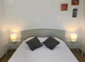 Gîte à Poggiale de Figari, hotel in Figari