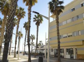 Hotel Miramar, hotel en Valencia