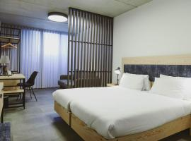 Mr Todd Hotel, hotel in Sliema
