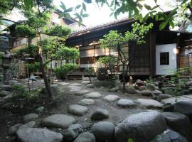 Guesthouse toco, affittacamere a Tokyo