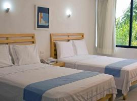 Sotavento Hotel & Yacht Club, hotel near The City Nightclub, Cancún