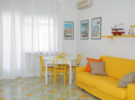 La Barchetta, self catering accommodation in Maiori