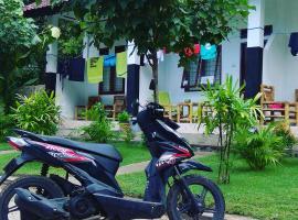 Nanda Homestay, beach hotel in Kuta Lombok