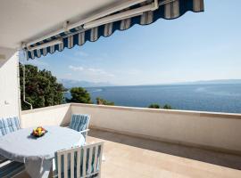 Villa Sarah, beach hotel in Selca