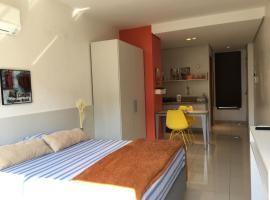 Apartamento lugar perfeito - 1, self catering accommodation in Porto Alegre