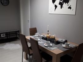 The Venice Perfect Apartment, hotel en Mira