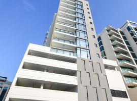 Noor Amwaj Room Apartment, hotel near The Lagoon, Manama
