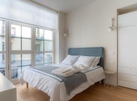 Mini loft Moscova, apartment in Milan