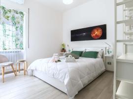 Appartamento VENERE, διαμέρισμα στο Λίντο ντι Όστια
