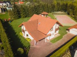Villa Żywiec – hotel w Żywcu
