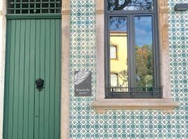 HOSTEL ALAMEDA EXCLUSIVE HOUSE, hostel in Faro