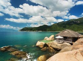Six Senses Ninh Van Bay, resort in Ninh Van Bay