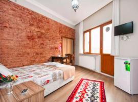 Balat House, ξενοδοχείο διαμερισμάτων στην Κωνσταντινούπολη