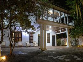 Aura City Hostel, hotel in Anuradhapura