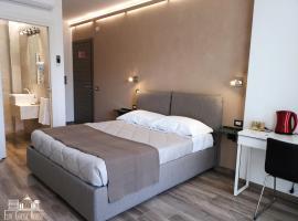 Eur Guest House, hotel near EUR Magliana Metro Station, Rome