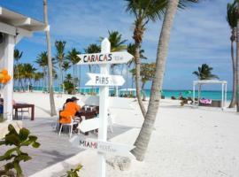 Cap Cana Cap Blue, room in Punta Cana